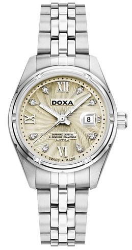 DOXA D174SCM - Dámske náramkové hodinky c924e0d702e