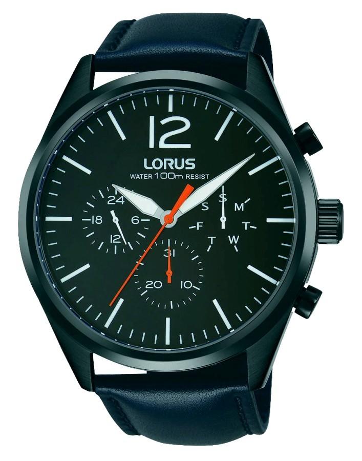 d4376d224f LORUS RX403AX9 - Pánské hodinky LORUS