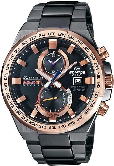 CASIO EFR 542RBM-1A - Pánske náramkové hodinky f811cb48a1f